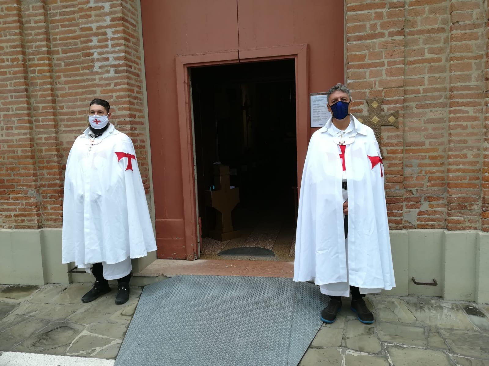 Santa Messa – Chiesa di Pontesanto (BO) 30.08.20