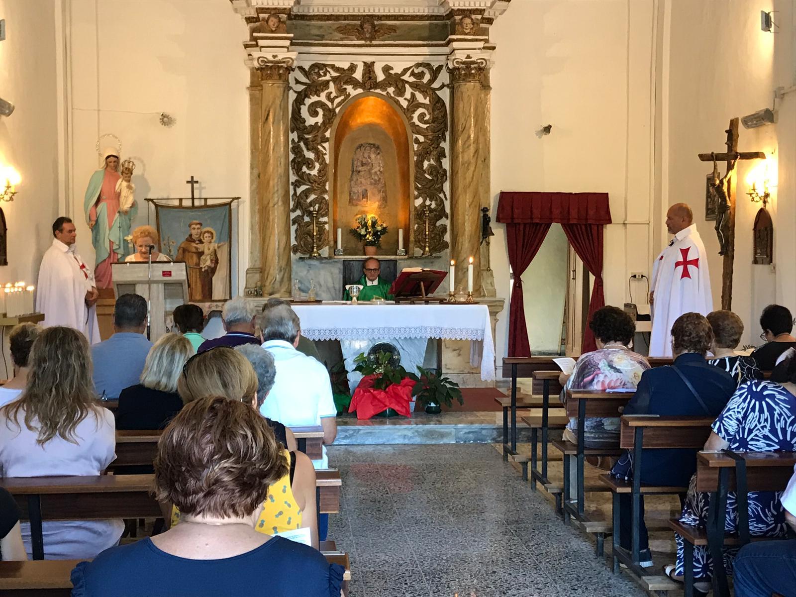 Custodia e Presidio dell'Abbazia di Valvisciolo e Chiesa della Madonna del Fossato