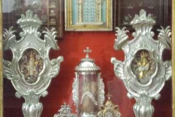 I Templari Cattolici d'Italia custodiscono le reliquie cittadine, propongono la mostra templare dal 24/08 al 26/08 in occasione del palio di San Donato, a seguire, Santa Messa nel Duomo di Santa Maria Assunta a Cividale.