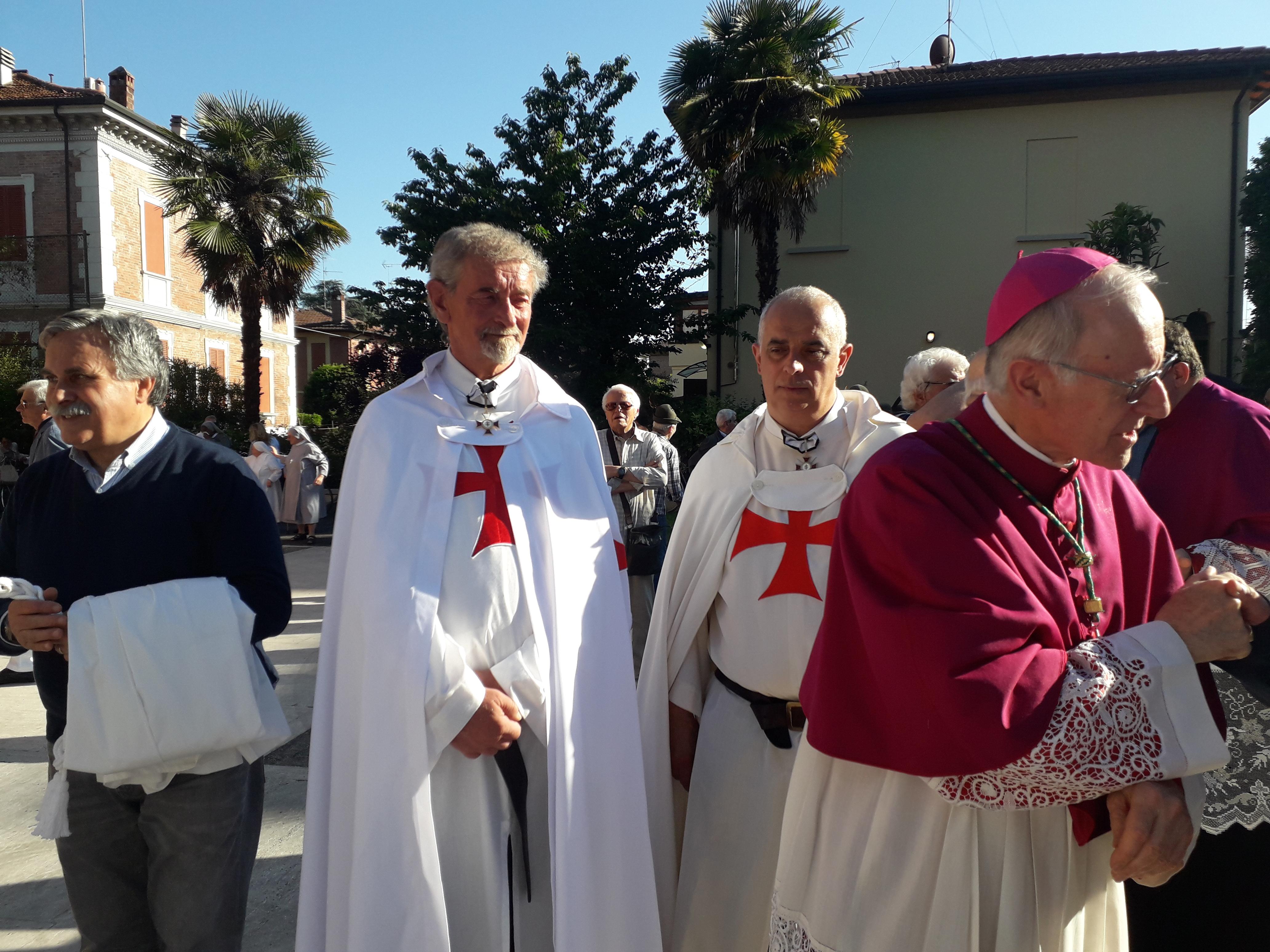 Processione della Madonna del Piratello e Santa Messa – Duomo di Imola – 2 giu 2019 con il Vescovo di Imola S.E. Mons. Tommaso Ghirelli