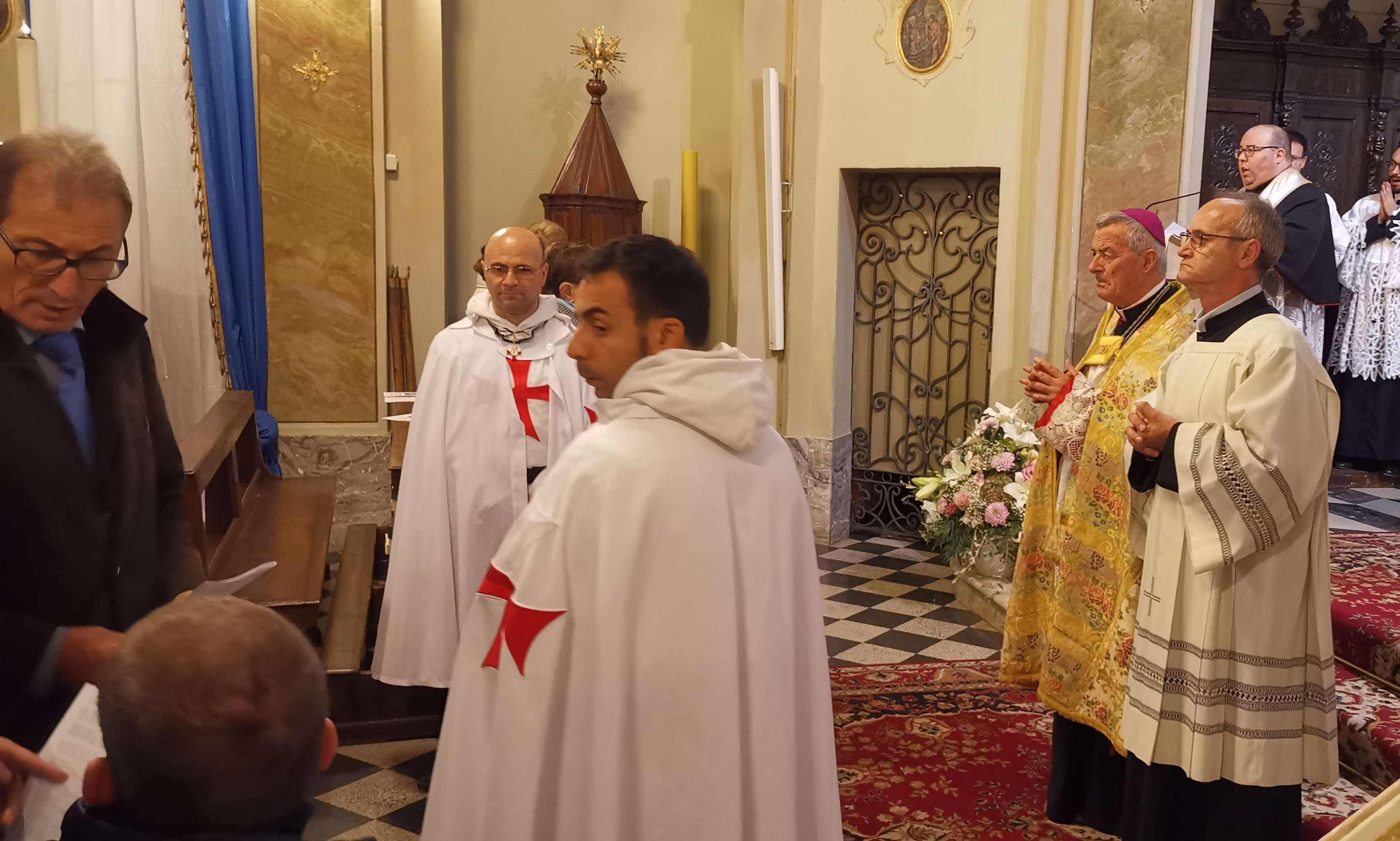 Vergine del Rosario Grignano (BG) 2019