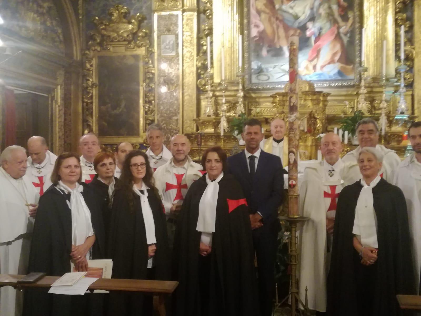 Ricorrenza di San Francesco a Senigallia – 2018