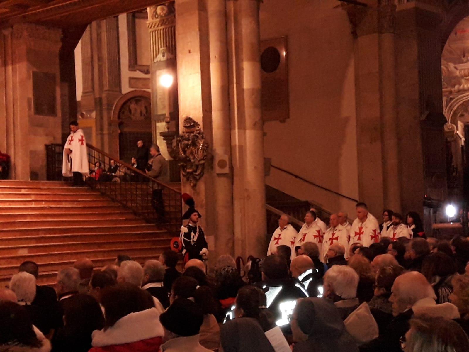Messa S. Ilario gennaio 2020 Parma
