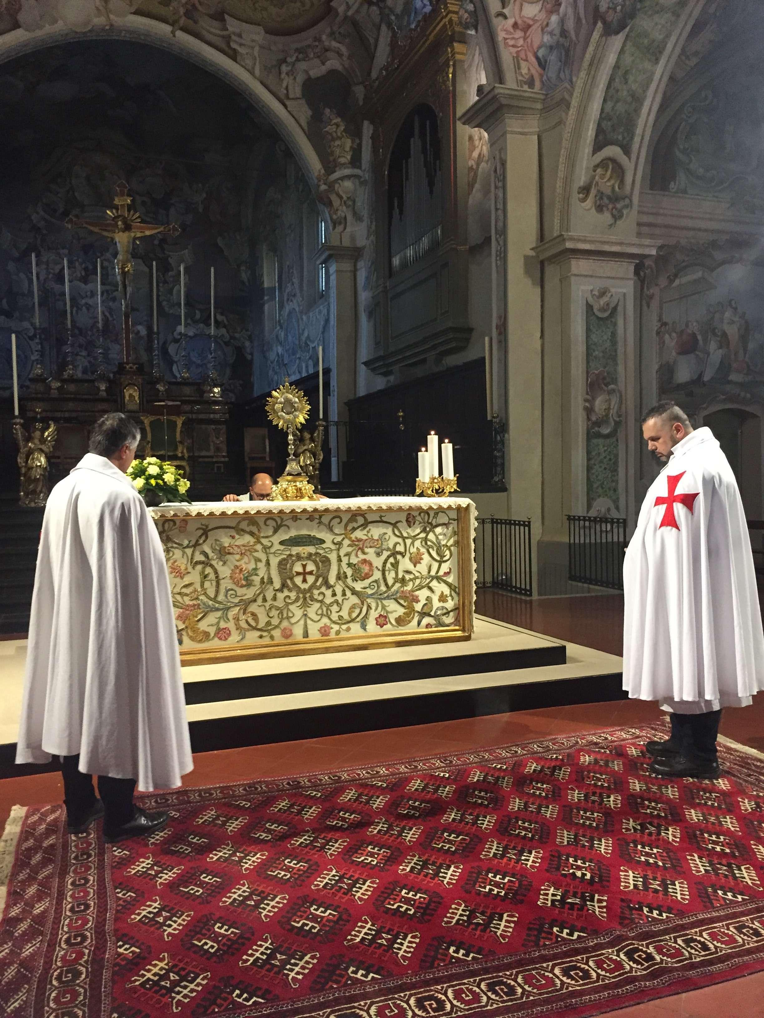 S. Antonio Maria Gianelli Bobbio (PC)