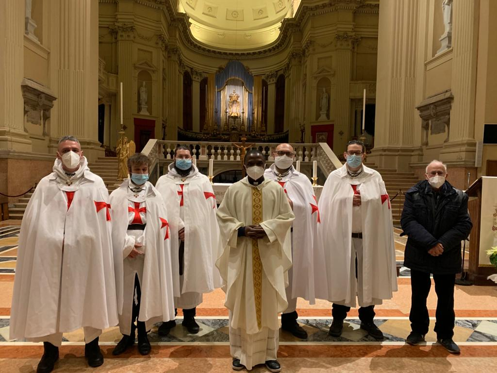 Servizio alla Cattedrale Duomo San Cassiano – Imola(BO) – 09.01.2021