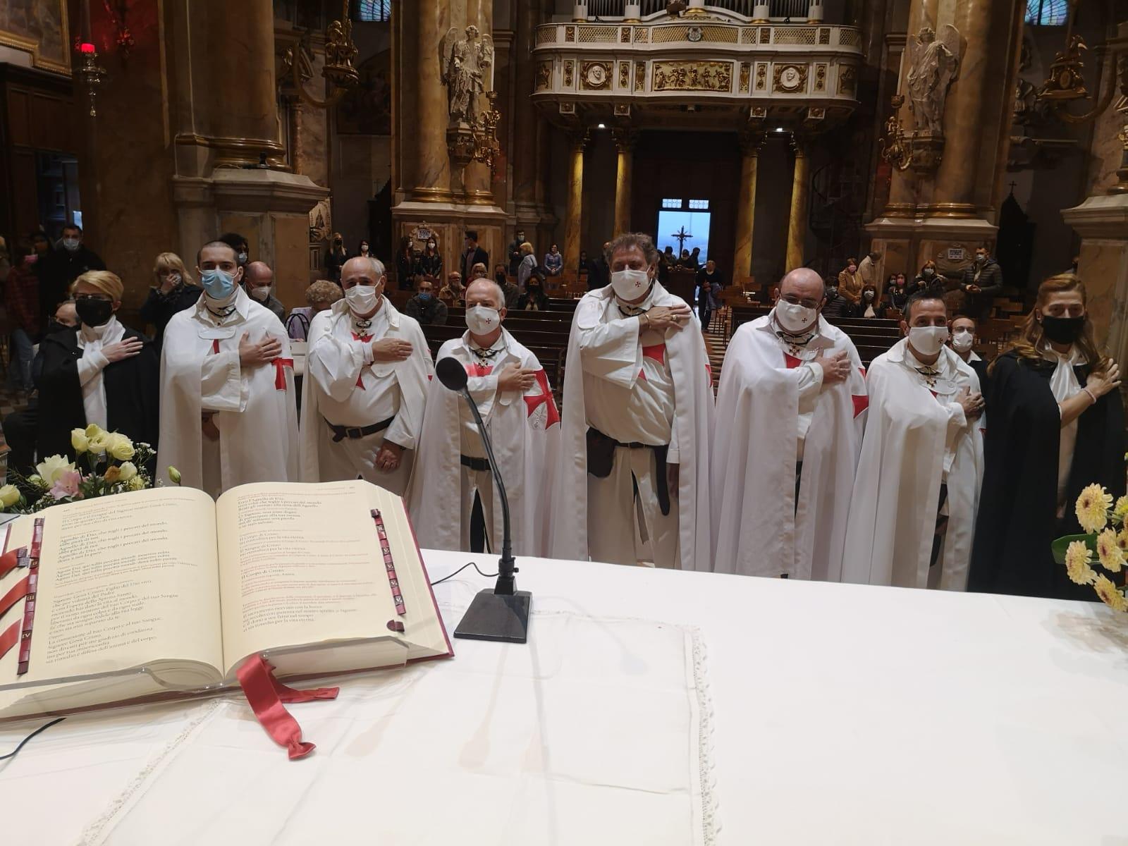 Custodia Santuario della Madonna di Monte Berico – Vicenza 10.10.2021