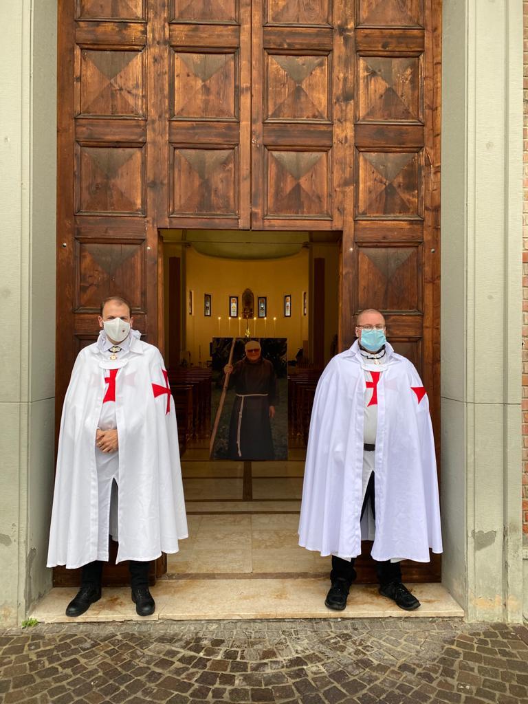 Servizio Chiesa di San Bartolomeo Apostolo – Borgo Tossignano(BO) 11.04.2021