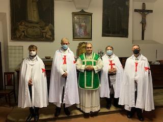 Servizio alla Basilica di San Domenico – Imola – 11.10.2020