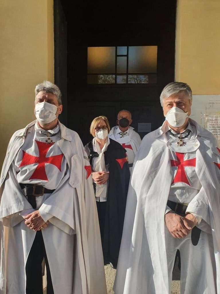 Partecipazione Santa Messa Santuario Beata Vergine del Suffragio – Piacenza 12.05.2021