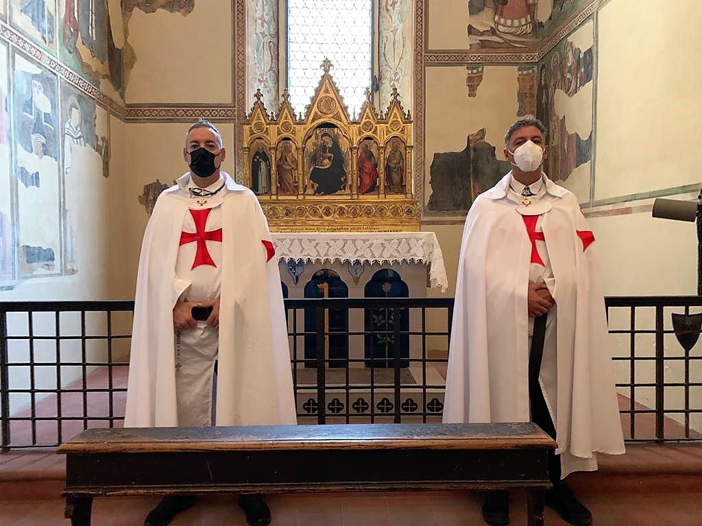 Santa Messa presso la Basilica San Domenico a Imola (BO) 12.09.2021