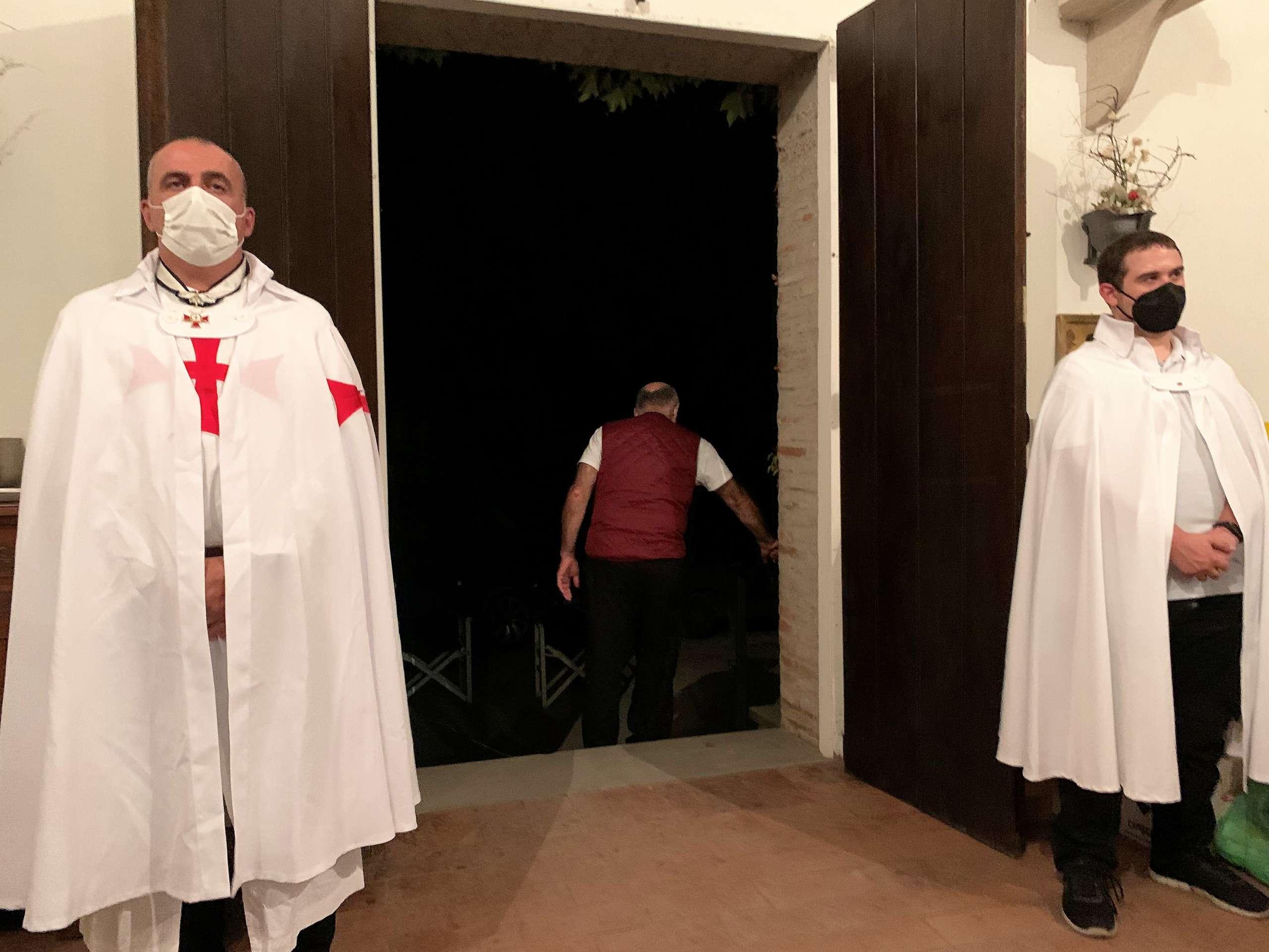 Santa Messa – Eremo di Monte Mauro (RA) 13.09.2021