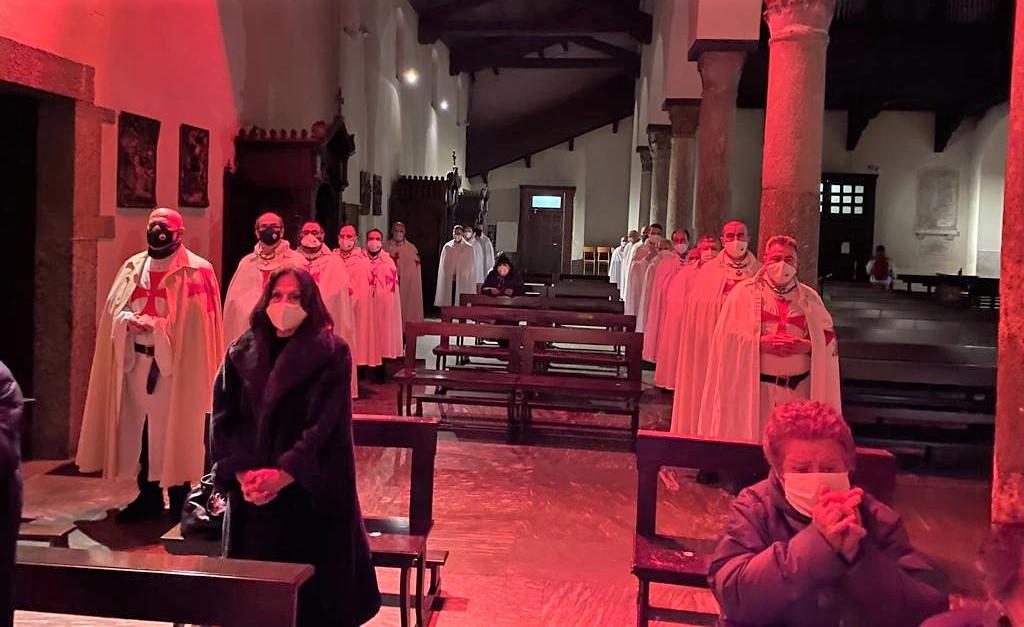 Ritiro Conventuale Priorale presso la Basilica di San Vincenzo al Prato e Basilica di San Vittore al Corpo – Milano 12-13.02.2021