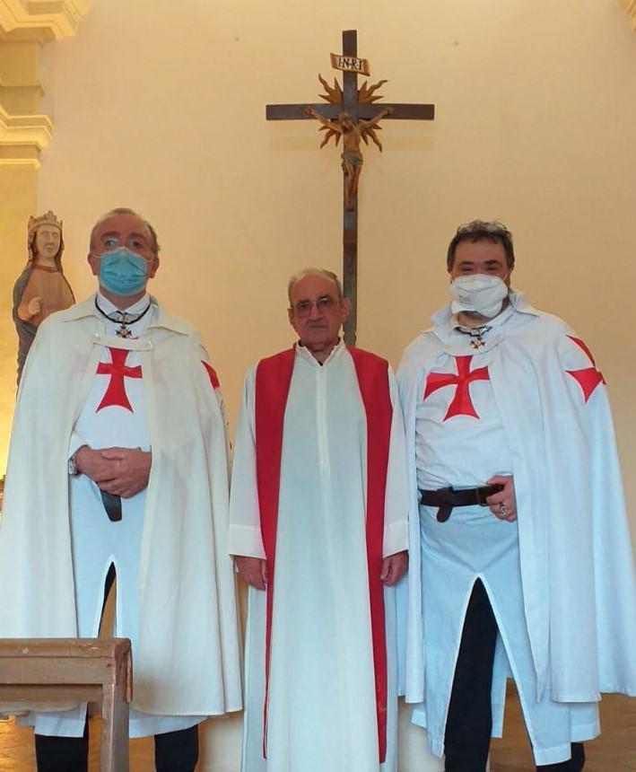 Santa Messa – Ricorrenza Esaltazione della Santa Croce – Fossato di Vico (PG) 14.09.2021