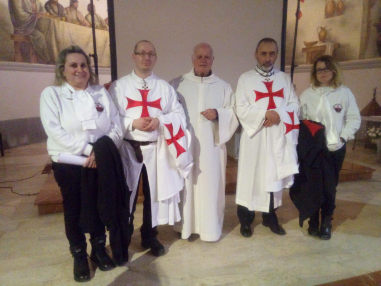 Veglia per la pace – Chiesa di San Giovanni Evangelista – Riparbella (PI) 7 feb 2020