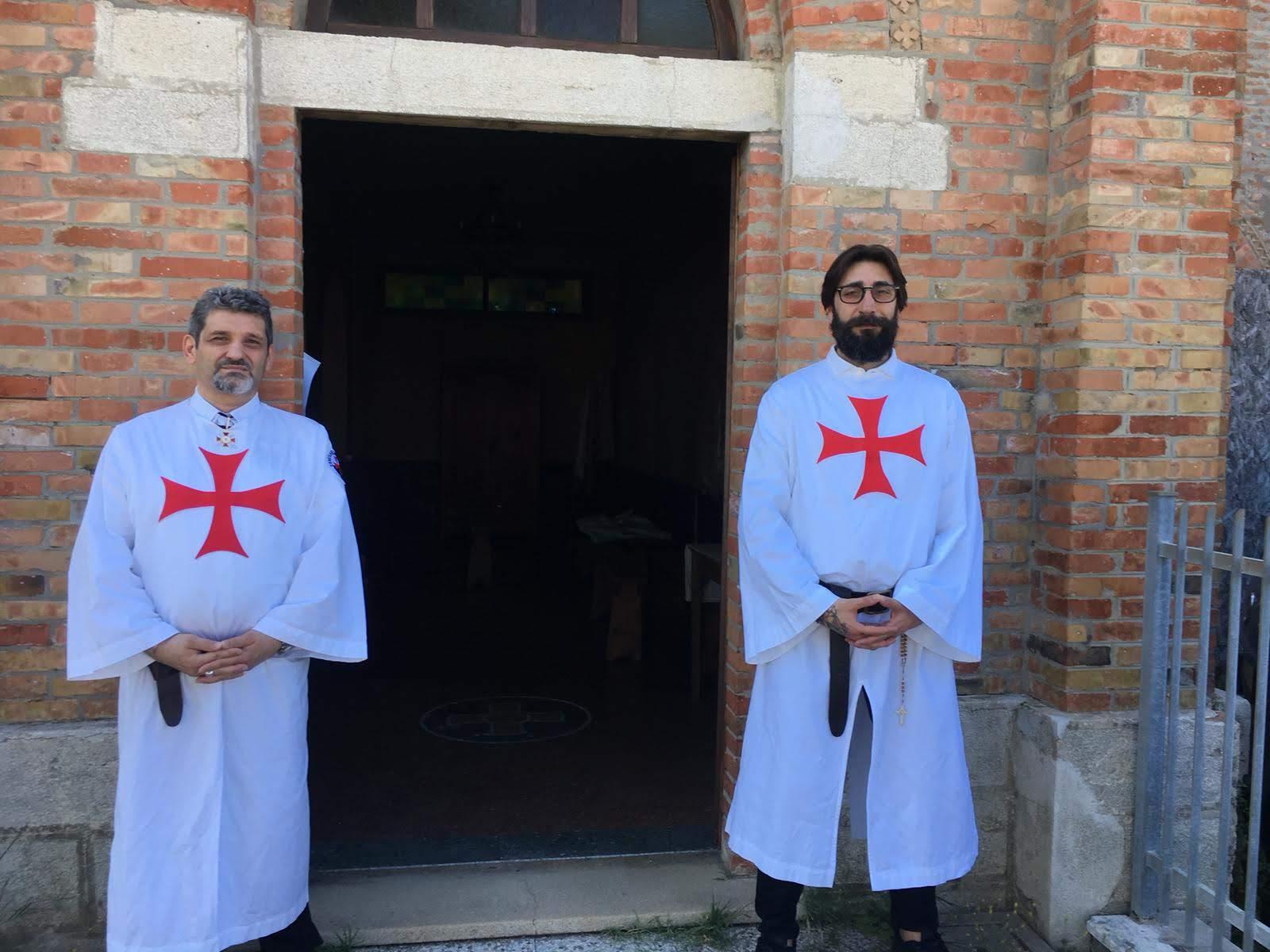 Apertura e Custodia – Chiesa degli Orfani- Coriano (RN) 16 giu 2019
