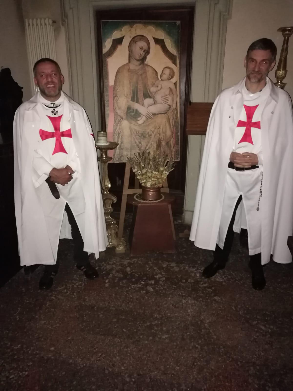 Custodia della Basilica del Santissimo Salvatore a Bologna – 18 Mag 2018