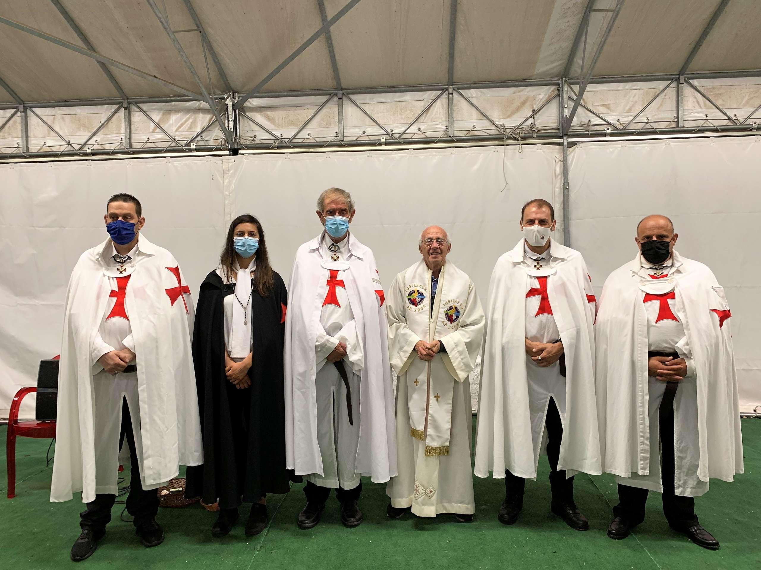 Santa Messa presso la Villa Vescovile Torano a Imola (BO) 18.09.2021
