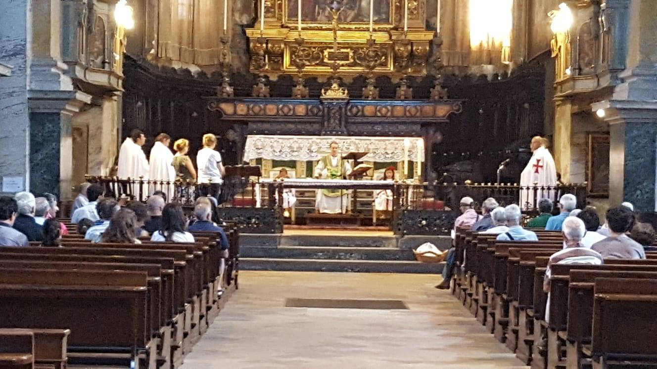 Santa Maria Maddalena 2018 a Cremona