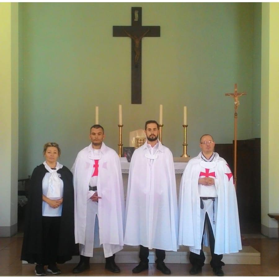Custodia e Santo Rosario nella Chiesa di San Giuseppe Lavoratore a Ontraino – San Miniato (PI)