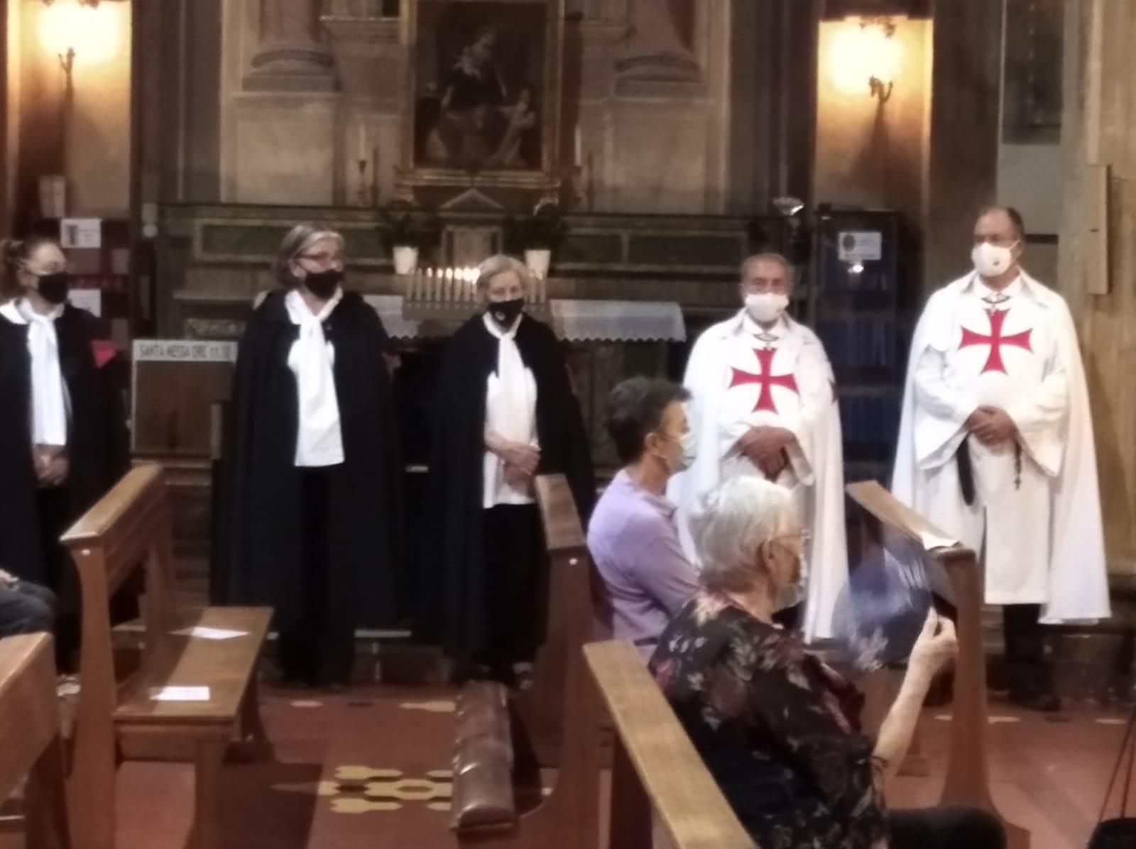 Santa Messa per San Pio – Chiesa di Santa Maria in Fiore – Forlì (FC) 23.07.2020