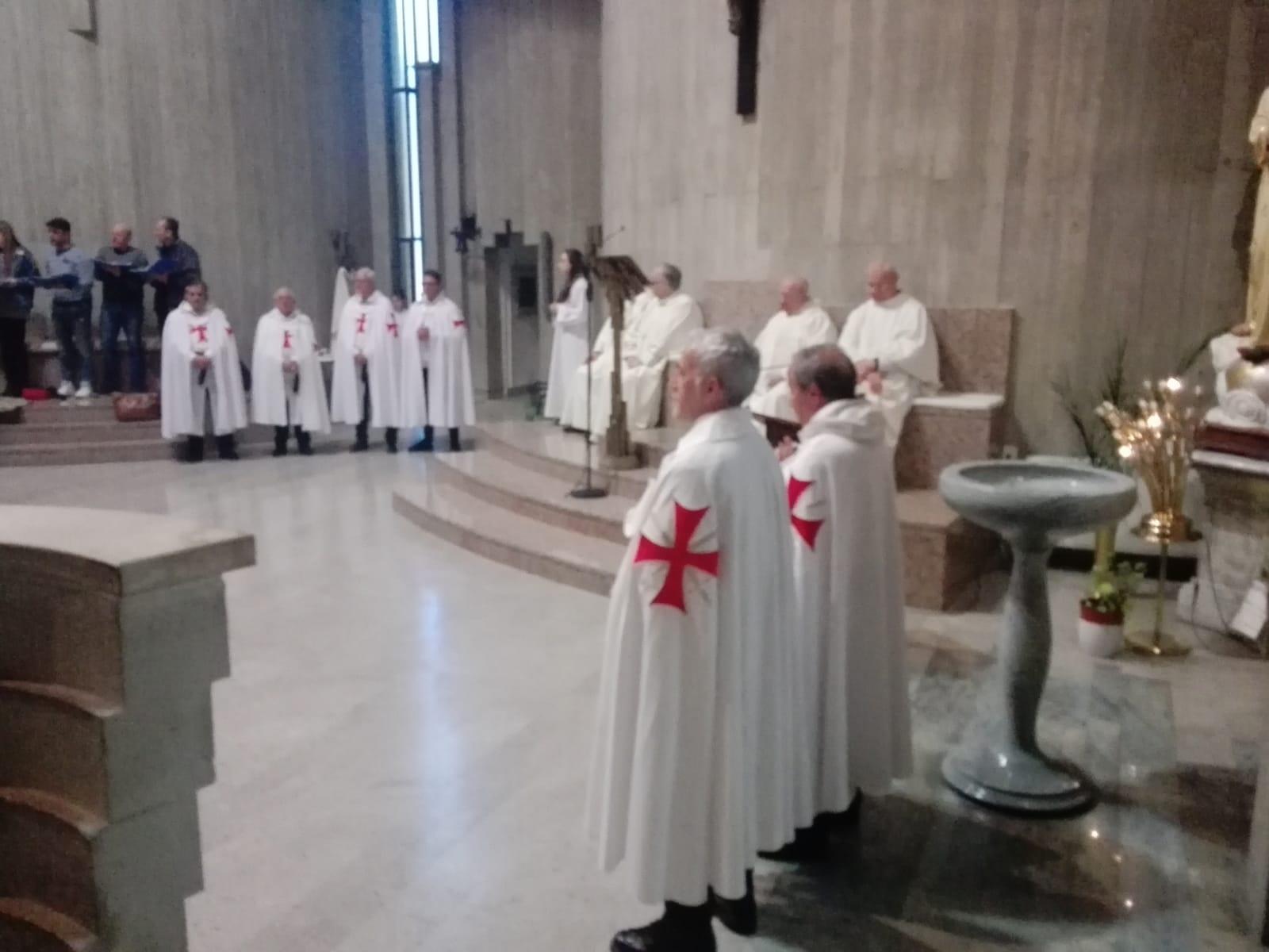 Fratte di Salerno: Riti del Giovedì Santo