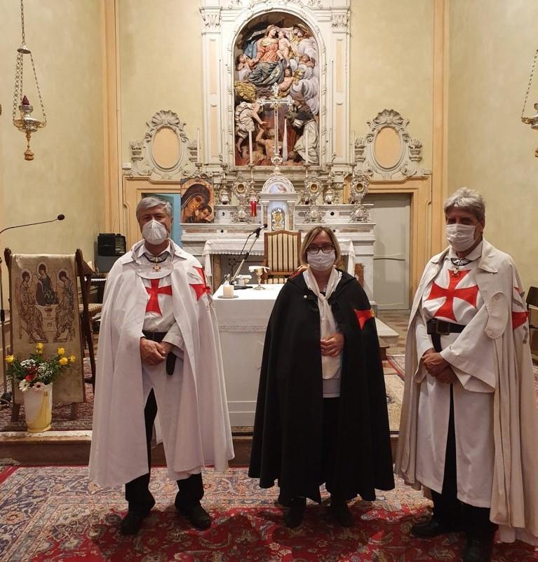 Santa Messa – Santuario della Beata Vergine del Suffragio – Piacenza 22.09.2021