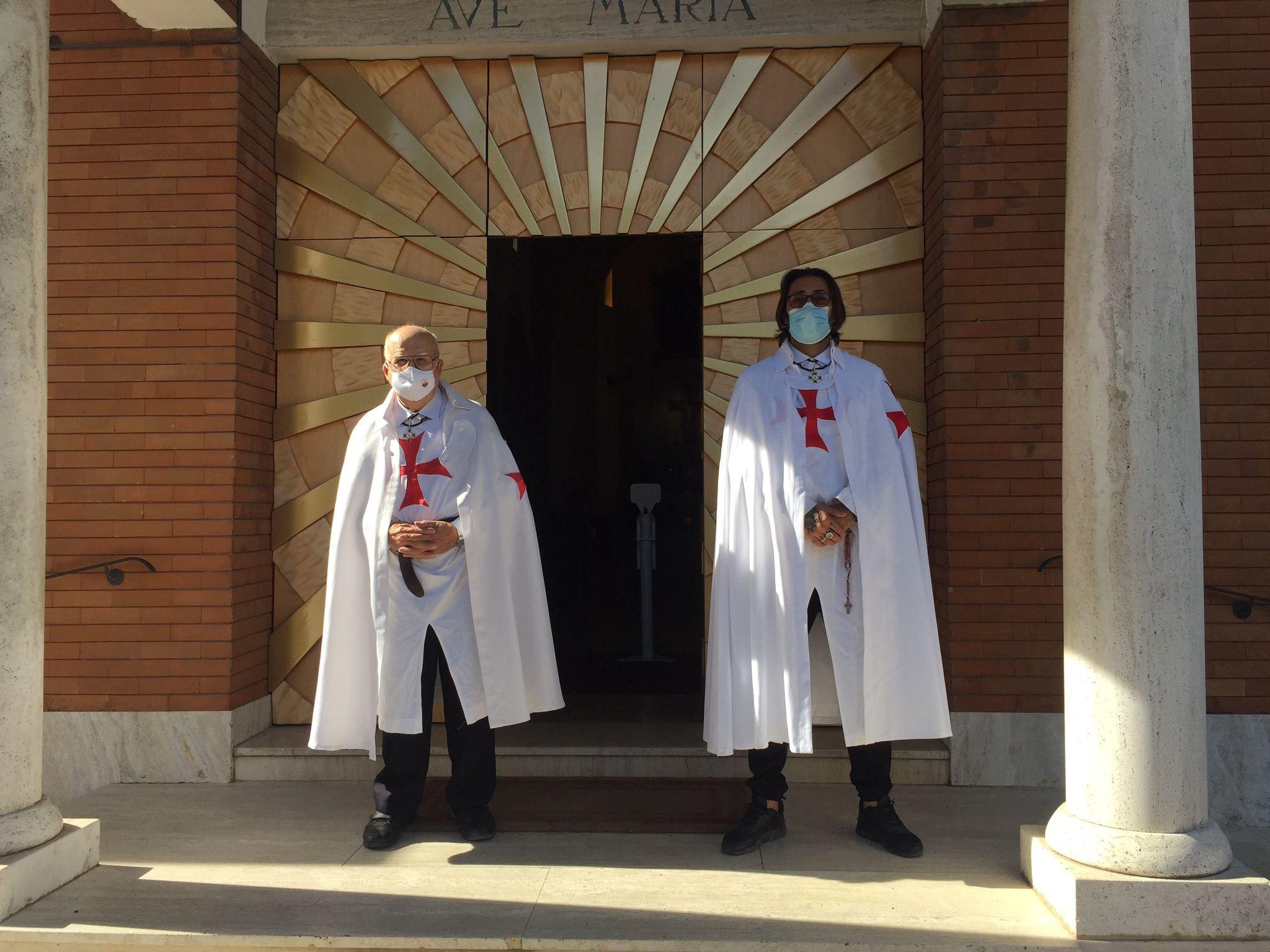 Santa Messa – Chiesa dell'Immacolata – Misano Adriatico (RN) 19.09.2021