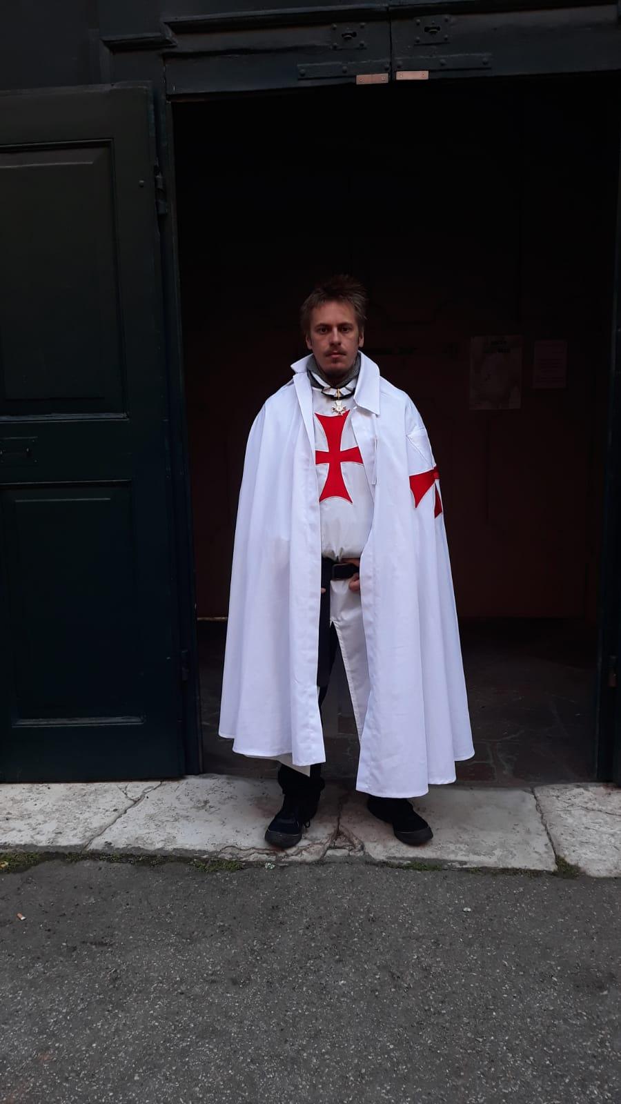 Turno di custodia e Santa Messa nella Chiesa Ex Monastero San Domenico ad Imola (BO) 25.12.2019