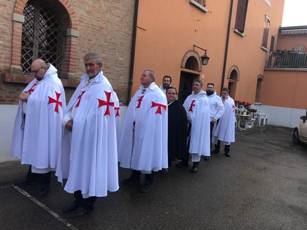 Sorgerecht und Heilige Messe – Kirche San Domenico – Imola (BO) – 26. 01. 2020