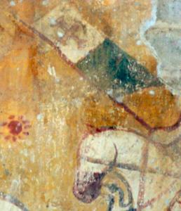 stemma templari san bevignate