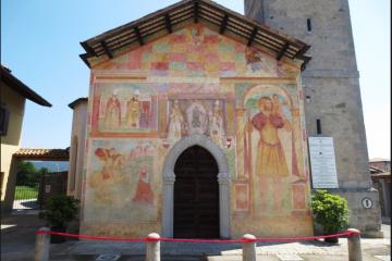 Chiesa dei Santi Pietro e Biagio a Cividale