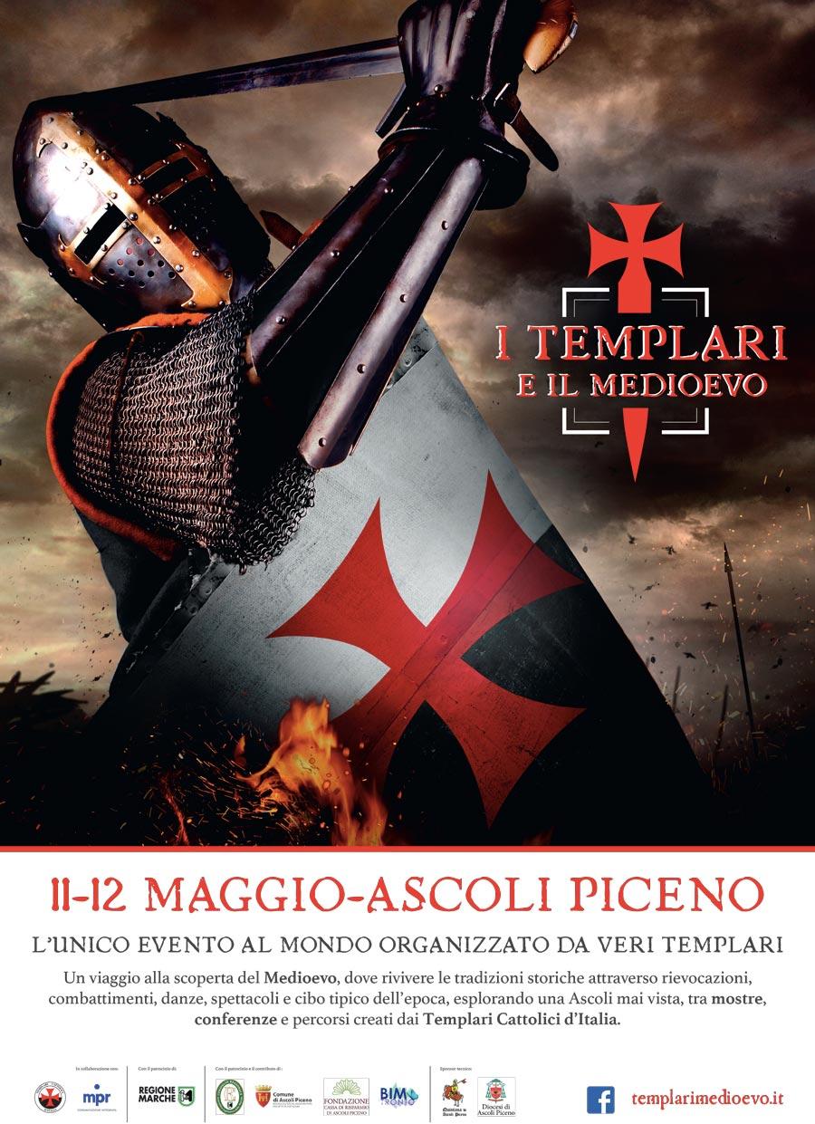 I Templari e il Medioevo